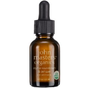 Ekologiczna odżywka do suchych włosów John Masters Organics 23 ml