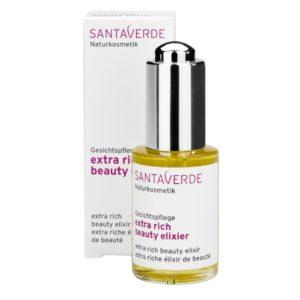 Santaverde Elixir piękna extra rich 30 ml