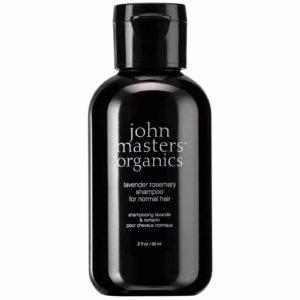 John Masters Organics Lawenda i rozmaryn szampon do włosów