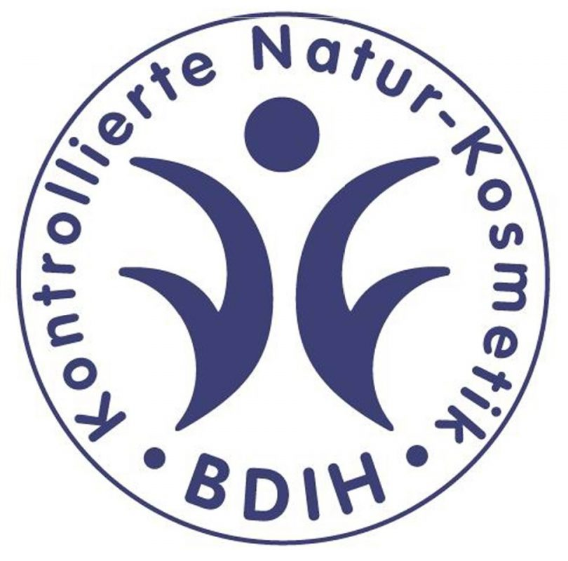 Certyfikat ekologiczny BDIH