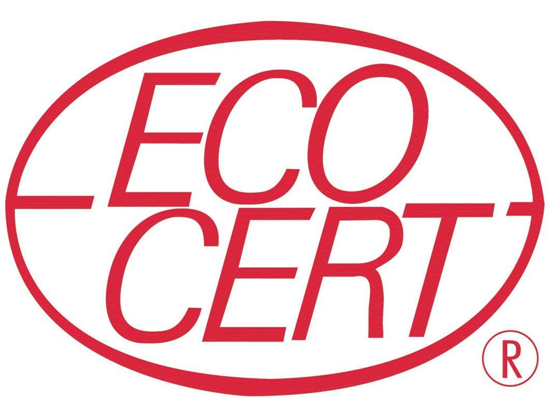 Certyfikat ECOCERT