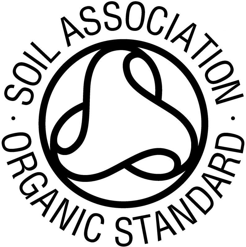 Certyfikat Soil Association