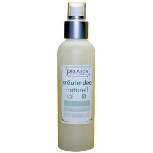 Provida Organics Naturell dezodorant ziołowy 100 ml