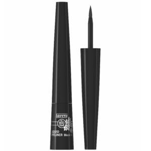 Ekologiczny eyeliner w płynie Czarny Lavera 3,5 ml