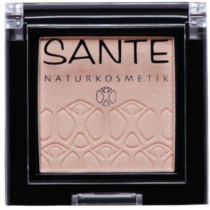 Sante Mono Shade 01 | Ekologiczny cień do powiek