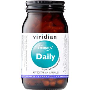 Daily Synbiotic Viridian
