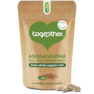 Together Ashwagandha Extract