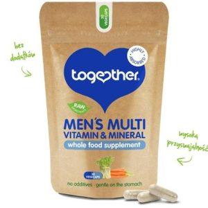 Together Health Mens Multi