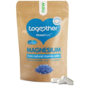 Together OceanPure naturalny magnez