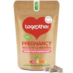 Together Health Pregnancy Multi