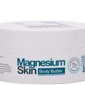 BETTERYOU Magnezowe masło do ciała 180 ml
