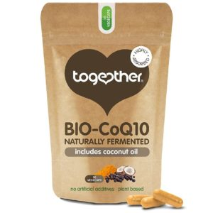 Together Coenzyme Q10 100 mg