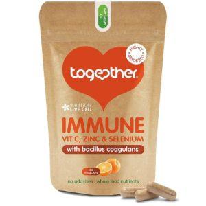 Together Immune 30 kaps. | Suplement diety na odporność