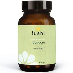 Fushi Guduchi Bio Whole Food 60 kaps.