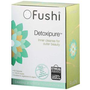 Fushi Detoxipure | Naturalne oczyszczanie organizmu