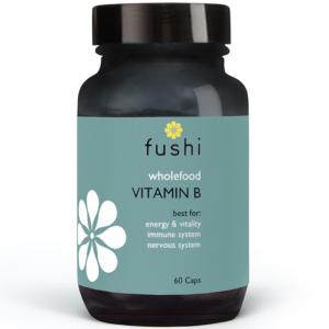Fushi High Strength Vitamin B Complex | Korzyści z witamin z grupy B