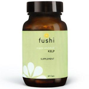 Fushi Rosehip Bio 60 kaps. | Owoc dzikiej róży