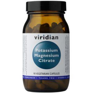 Viridian potas i magnez