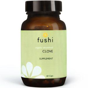 Fushi Clove Bio | Ekologiczne pączki kwiatowe goździkowca korzennego