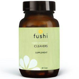 Fushi Cleavers Bio | Przytulia czepna, czyli oczyszczanie limfy z toksyn