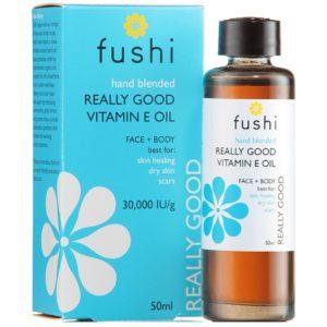 Fushi Really Good Vitamin E Skin Oil 50 ml