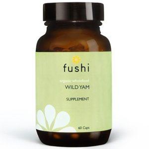 Fushi Wild Yam Whole Food