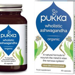 Pukka Herbs Ashwagandha