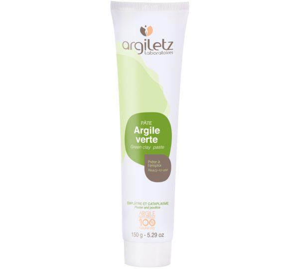 Glinka zielona w tubce Argiletz 150 g