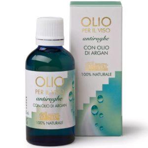 Argital arganowy olejek przeciwzmarszczkowy do twarzy