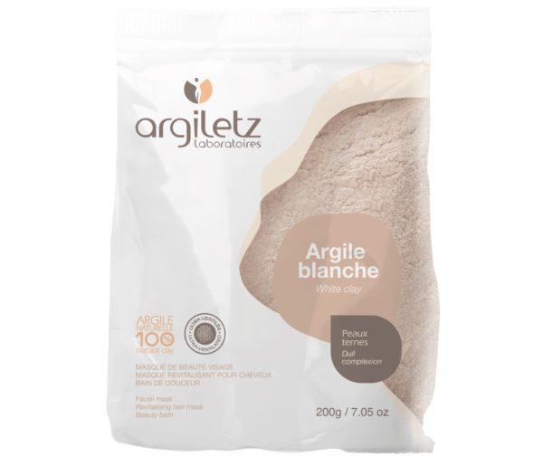 Argiletz glinka biała 200 g