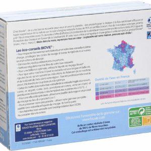 Ekologiczne tabletki do zmywarki Biovie 30 szt. x 20 g