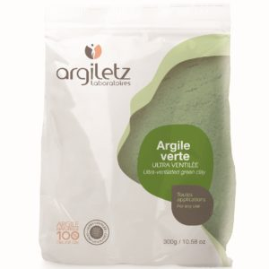Argiletz zielona glinka do pięlęgnacji ciała 300 g