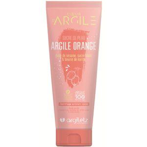 Argiletz nektar peelingujący do ciała pomarańczowy 200 ml