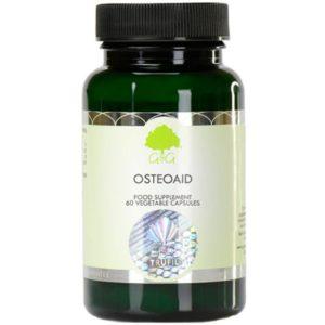 GG Osteoaid 60 kapsułek | Suplement na zdrowe kości