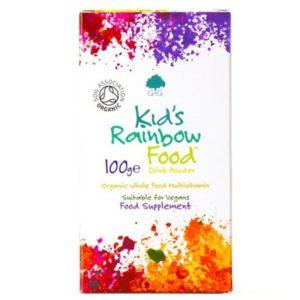 G&G Kids Rainbow Food w proszku