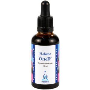 Holistic OrtoIF 50 ml | Preparat na wzmocnienie organizmu