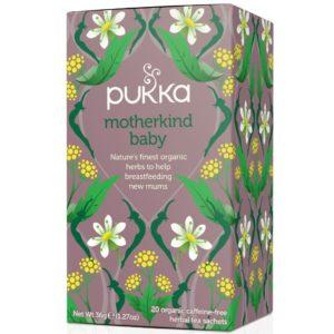 Pukka Herbs Motherkind Baby 20 saszetek