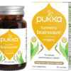 Pukka Herbs Turmeric Brainwave