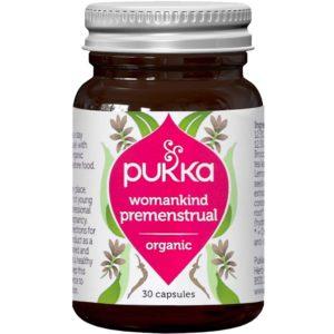 Pukka Herbs Womankind Premenstrual