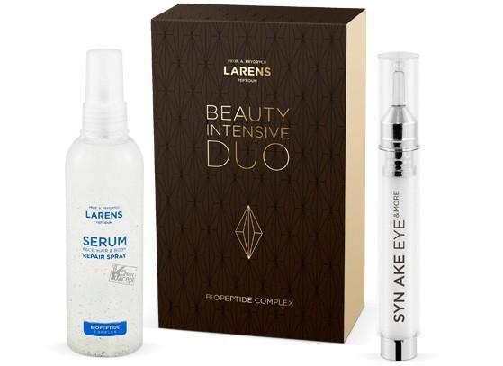 Larens Beauty Intensive Duo