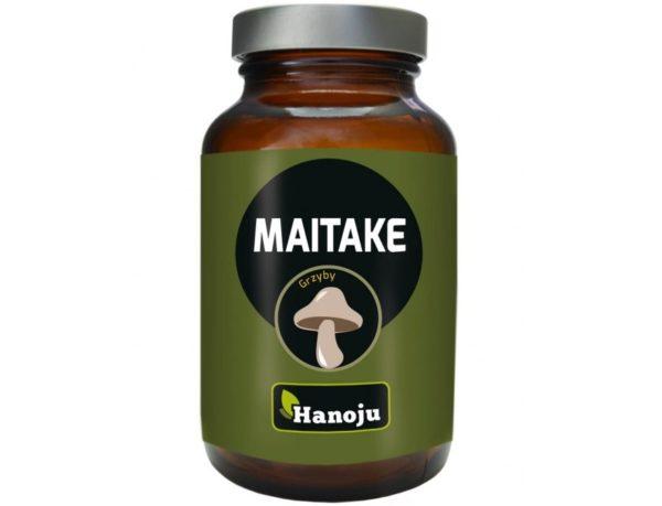 Hanoju Maitake 30% 400mg 90 tabletek | Grzyby witalne w ekstrakcie