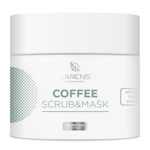Coffee Scrub & Mask Larens