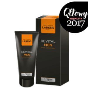 Revital Men Face Cream Gel Larens