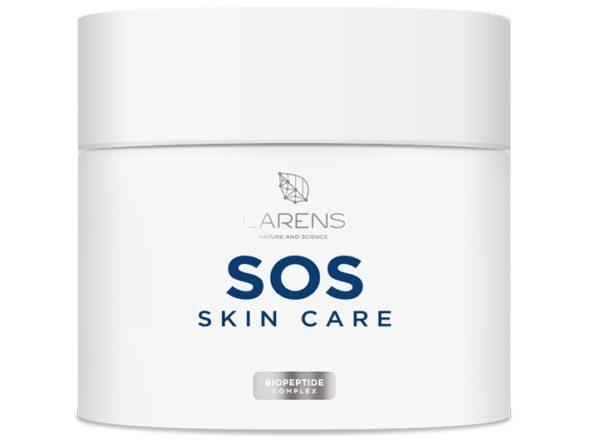 SOS Skin Care Larens
