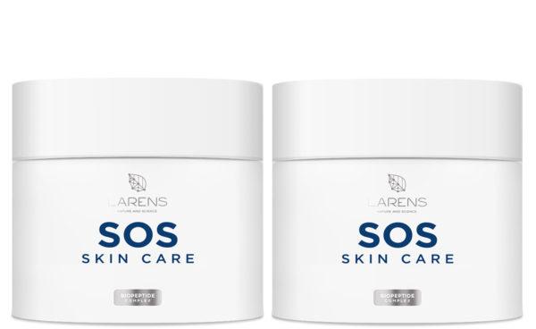 Larens SOS Skin Care