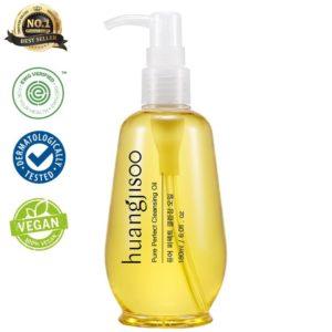 Huangjisoo Pure Perfect Cleansing Oil | Olejek do oczyszczania twarzy
