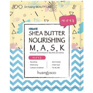 Huangjisoo Shea Butter