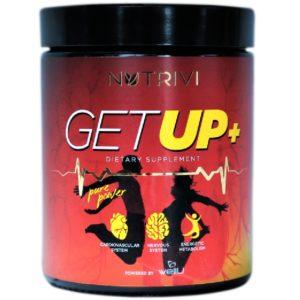 Get Up+ Nutrivi
