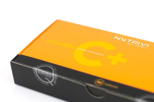 Nutrivi Vitamin C