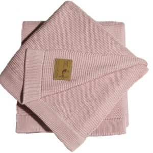 Powder Pinkk HyggeColour Knitty